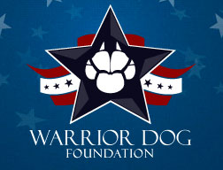 Warrior Dog Foundation Image