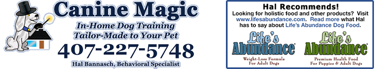 Canine Magic, Inc.